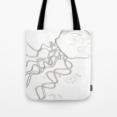 You Jelly? Tote Bag