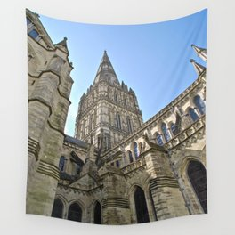 Salisbury Cathedral Wall Tapestry