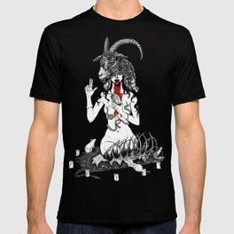 No God But Thyself T-shirt