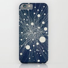 Connected Stars Slim Case iPhone 6s