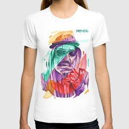 SAHEED T-shirt