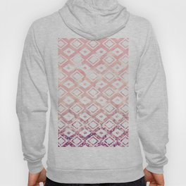 Diamond Blush Hoody