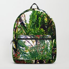 All Things Grow Backpack
