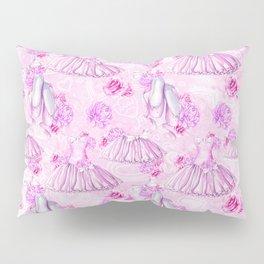 Ballerina #2 Pillow Sham