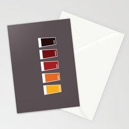 Pints Stationery Cards