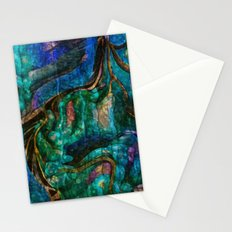A  Zazzle Of an Abstract by Sherri Of Palm Springs Stationery Cards