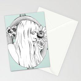 Joni Mitchell Stationery Cards