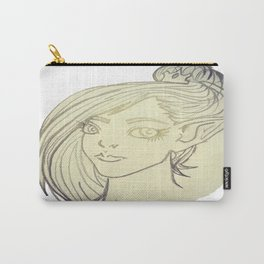 higher elf Carry-All Pouch