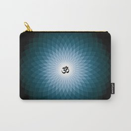 Mandala Carry-All Pouch
