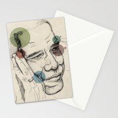 Obama's Dream Stationery Cards