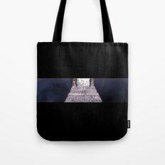 flow I. Tote Bag