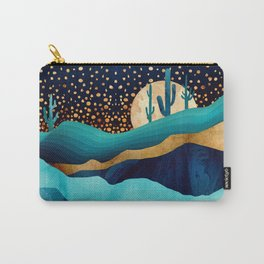 Indigo Desert Night Tasche