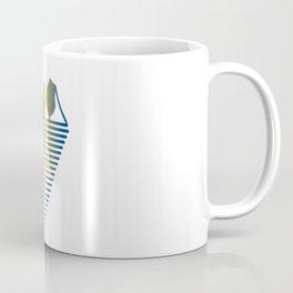 Mountain & Inlet Coffee Mug