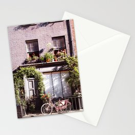 Those Famous Mews, London Stationery Cards