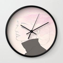 Audrey Wall Clock
