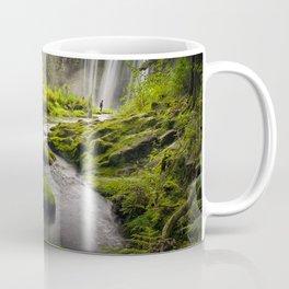 Whangarei Falls Coffee Mug