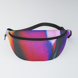 To the Glitch Fanny Pack