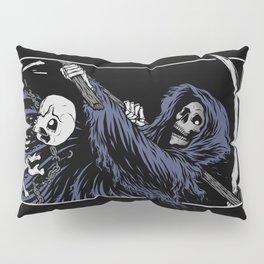 Reaper Pillow Sham