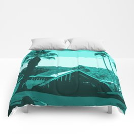 Swiss Miss House Comforters