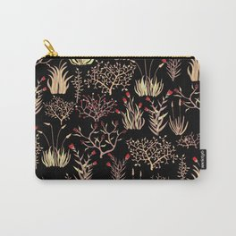 Nature at Night collab. with @rodrigomffonseca Carry-All Pouch