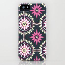 Daisy Chain (Patterned) iPhone Case