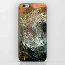 UAPCR iPhone Skin