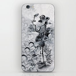 I Heart Trees iPhone Skin