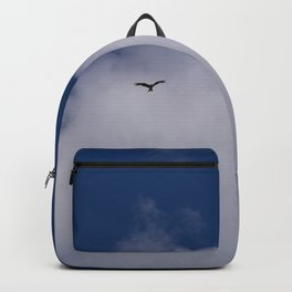 Eagle in the sky Backpack