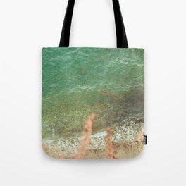 Turquesa Tote Bag