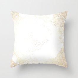 UZ Sect 1 Throw Pillow