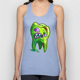 The Hills Have Teeth Unisex Tank Top