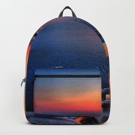 Santorini 19 Backpack