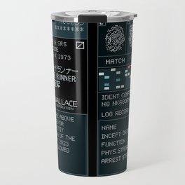 K D6-3.7 LAPD Detect Device Travel Mug