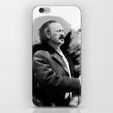 Ignacy Jan Paderewski - Polish Prime Minister, Polish Pianist iPhone & iPod Skin