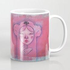 The ghost of you Mug