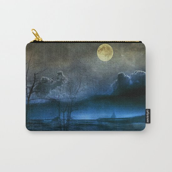 Trip in the dark II Carry-All Pouch