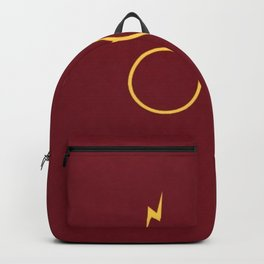 Harry Glasses Backpack