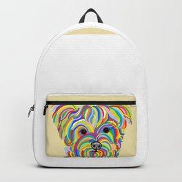 Yorkshire Terrier - YORKIE! Backpack