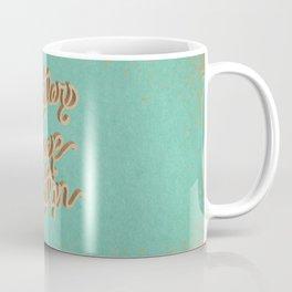 Hustlers Keep Coffee Mug