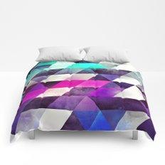 brykyn hyyrt Comforters
