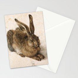 Albrecht Dürer - Young Hare Stationery Cards
