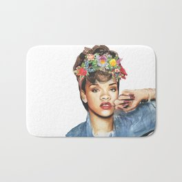 Bad Gal Bath Mat