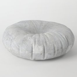 Concrete wall texture Floor Pillow