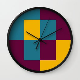 Lavinia Wall Clock