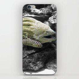 Ocean Gangsters iPhone Skin