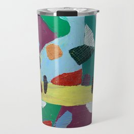 Patch Travel Mug
