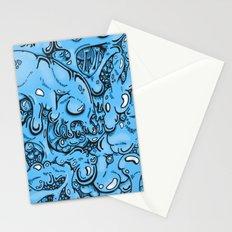 Nice N' Juicy Stationery Cards