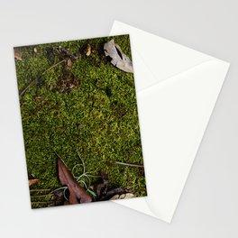 Mossy Plot Stationery Cards