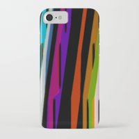 reggae iPhone & iPod Cases featuring African Reggae by Cristina Lobo