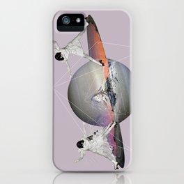 MAGIC ROLLER  iPhone Case